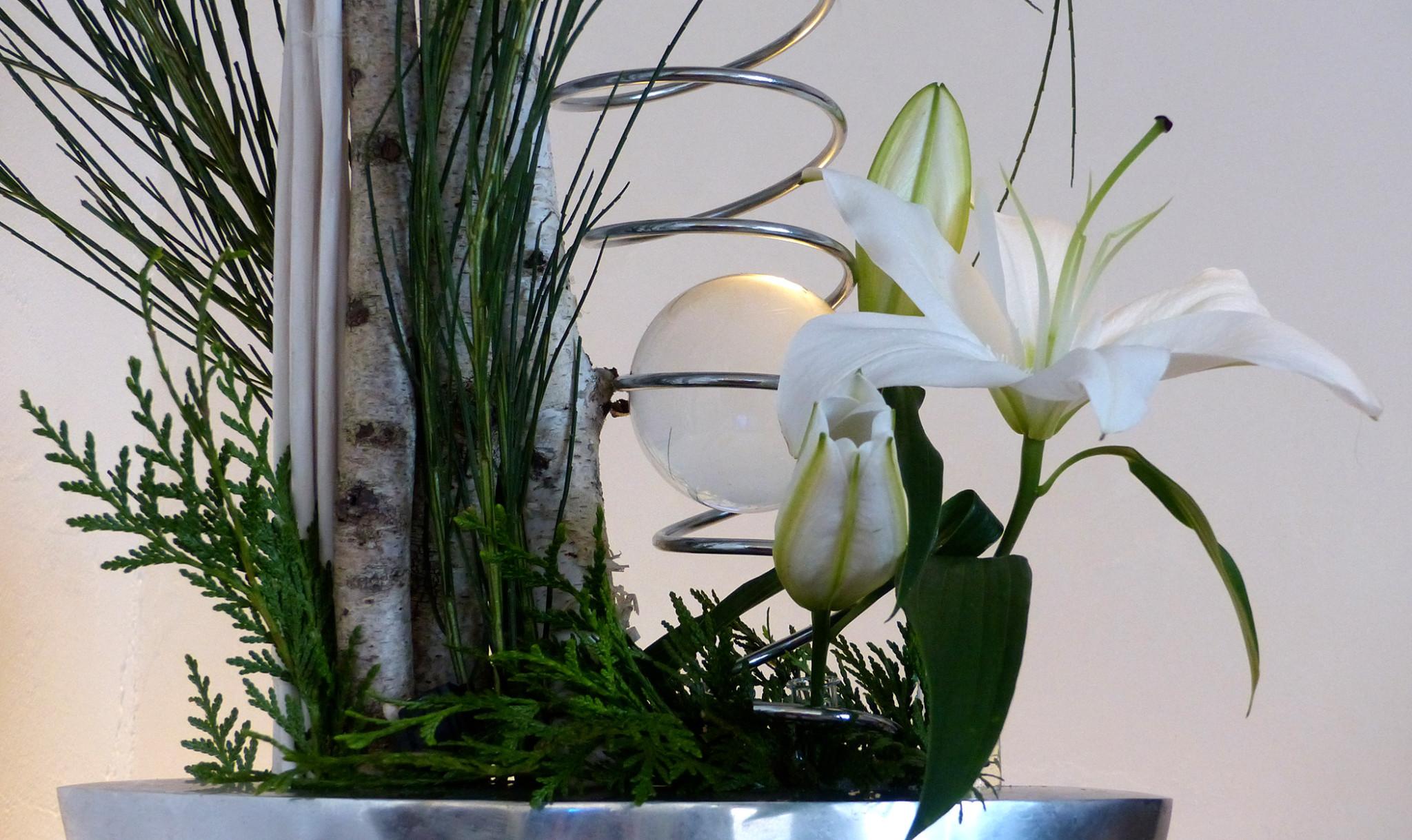 Flor'Al Zen : Mouvement de la Vie