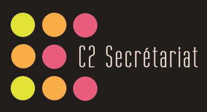 C2-Secrétariat